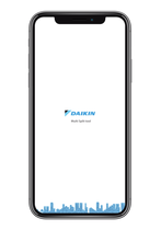 Daikin Multi Split 01